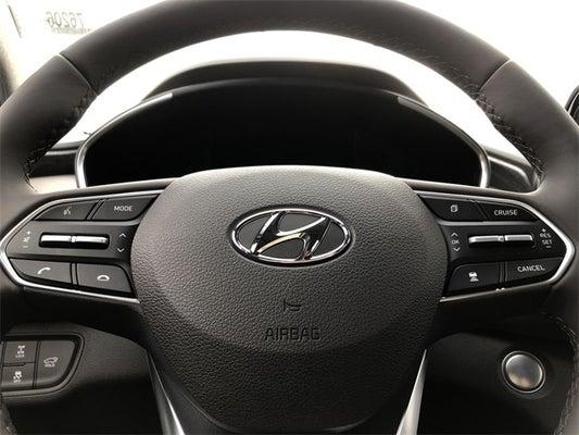 2020 Hyundai Santa Fe Limited 2 0t Clarksville Tn Hopkinsville Ky Nashville Fort Campbell Ky Tennessee 5nms5caa3lh218263
